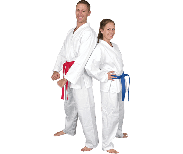 Martial Arts Lessons for Adults in Bayonne NJ - Man and Women Adult Program Banner